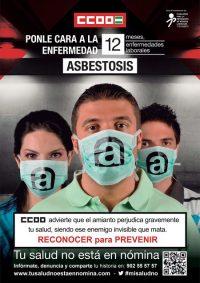 🧡 ¿ La Asbestosis es una enfermedad profesional ? 🧡