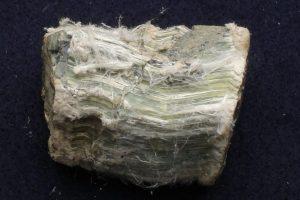 🧡¿ Que es el Asbesto Crisotilo, blanco o lana de Salamandra?