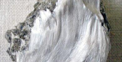 asbesto definición y significado