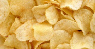 asbesto en alimentos ultraprocesados