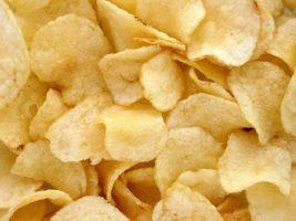 🧡 Asbesto y Amianto en comidas y alimentos ultraprocesados