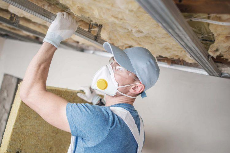 Asbesto en las Casas Viejas   🧡 Pisos y Apartamentos