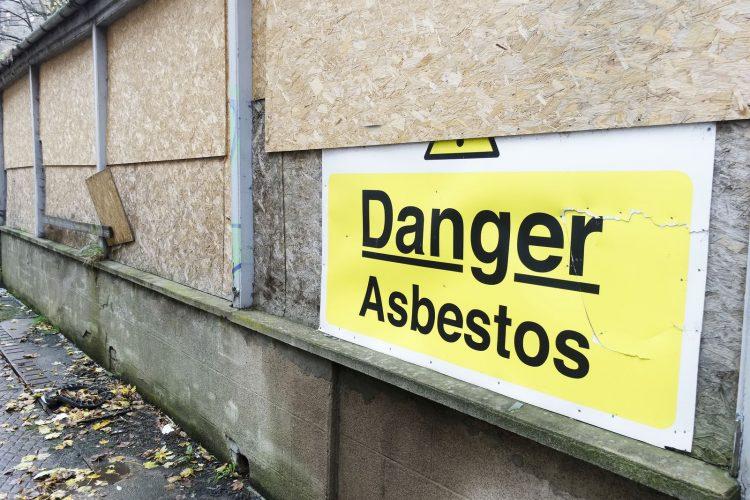 ¿Asbesto (Amianto) en Paredes de casa que es?  🧡y Cáncer