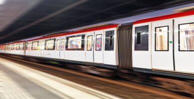 asbestosis metro barcelona