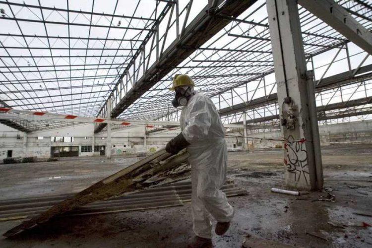 asbestosis uralita