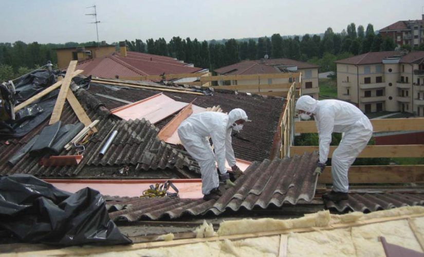 que es el asbesto y sus consecuencias