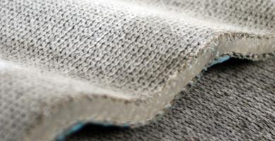 tela de asbesto