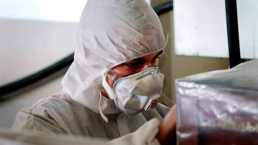 🧡 Asbestosis Periodo de Latencia o Incubación   🧡