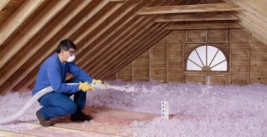 asbesto aislante termico