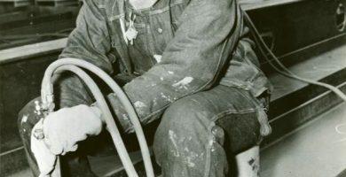 asbestosis grupo enfermedad profesional