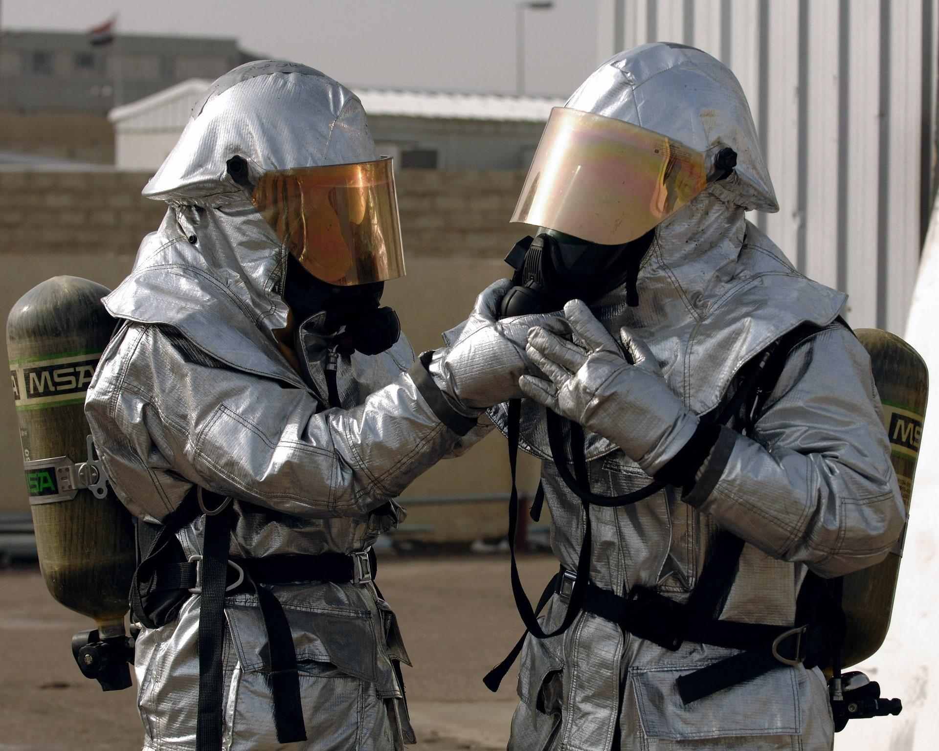Asbestosis y Asbesto Medidas Preventivas  🧡 y de Seguridad