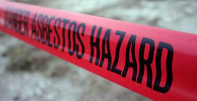 asbestosis wikipedia