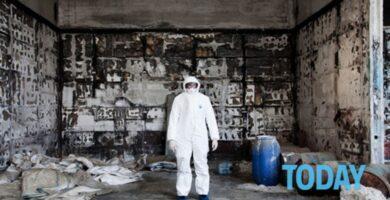 efectos del amianto en la salud