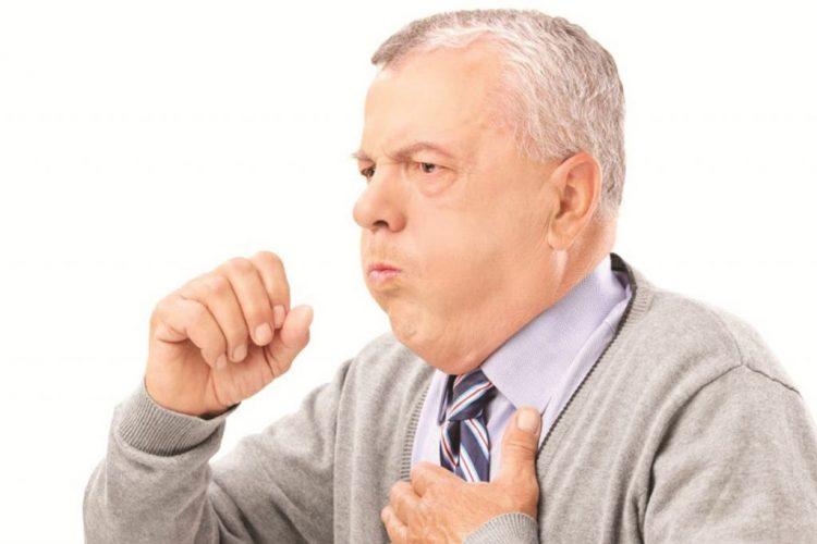 estertores pulmonares asbestosis