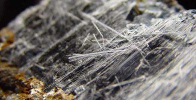tipos de asbestosis por asbesto