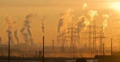 Asbesto Efectos en el Medio Ambiente Natural